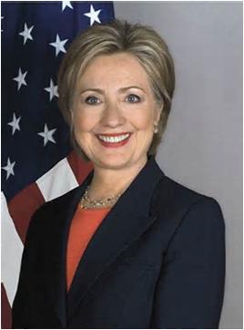 HillaryRodhamClintonPicture