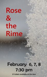 Rose & Rime Poster HS