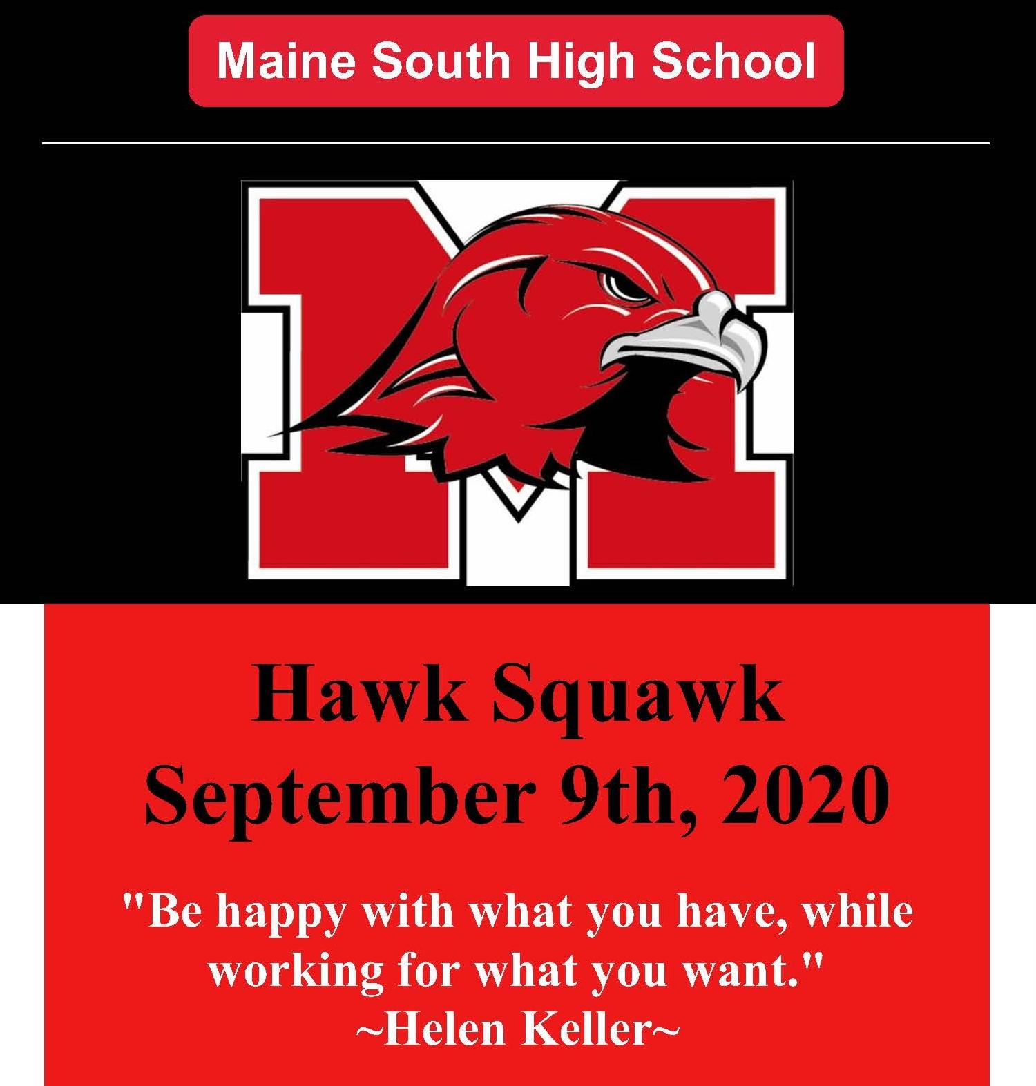 HawkSquawkSept9
