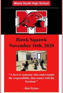 HawkSquawkNovember16 Page 01