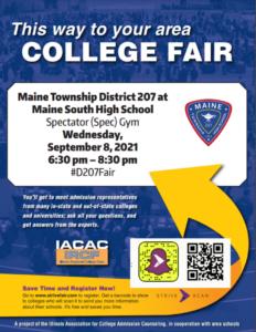 D207 College Fair 2021 (1)